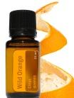 Orange-Oil with twist